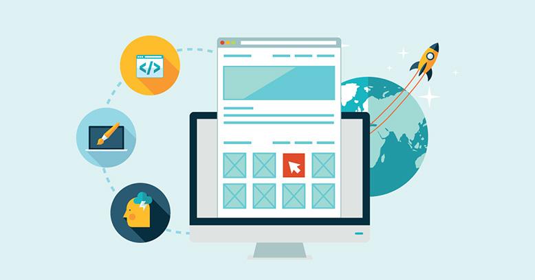 طراحی یک وبسایت چقدر هزینه بر میدارد؟
