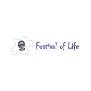 طراحی وب سایت فستیوال زندگی 1976